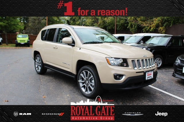 new 2017 jeep compass high altitude 4d sport utility in columbia j5101 royal gate columbia. Black Bedroom Furniture Sets. Home Design Ideas