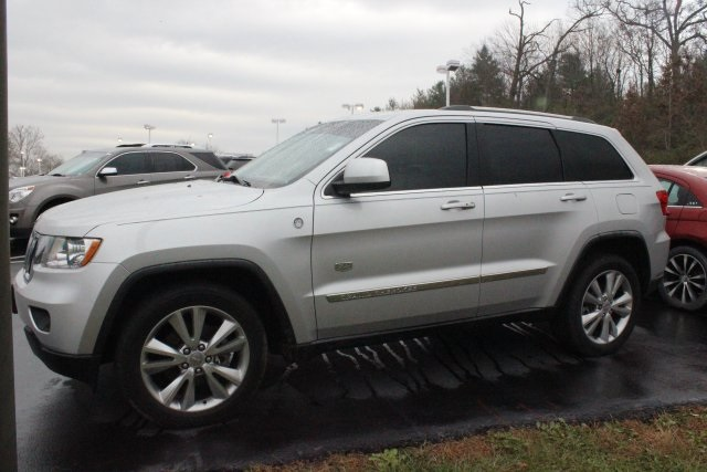 pre owned 2011 jeep grand cherokee laredo 4d sport utility in columbia d5817a royal gate columbia. Black Bedroom Furniture Sets. Home Design Ideas