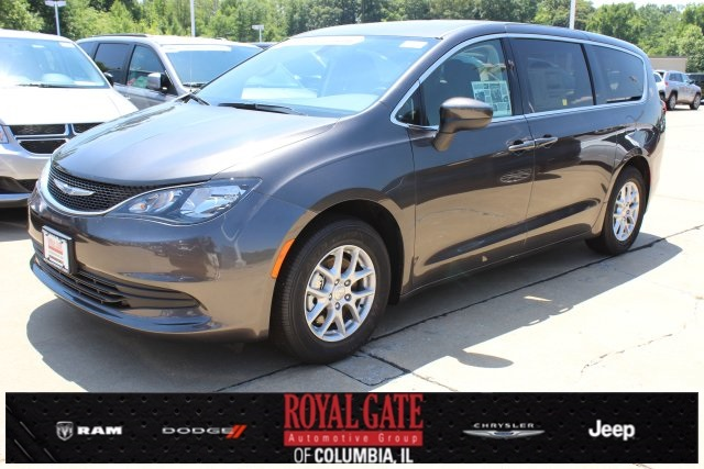 new 2017 chrysler pacifica lx 4d wagon in columbia c1702 royal gate columbia. Black Bedroom Furniture Sets. Home Design Ideas